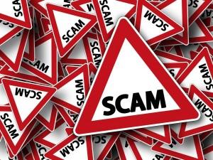 Moneylender Scam