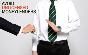Avoid Unlicensed Moneylenders
