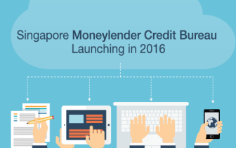 singapore licensed moneylendercredit bureau MLCB 2016