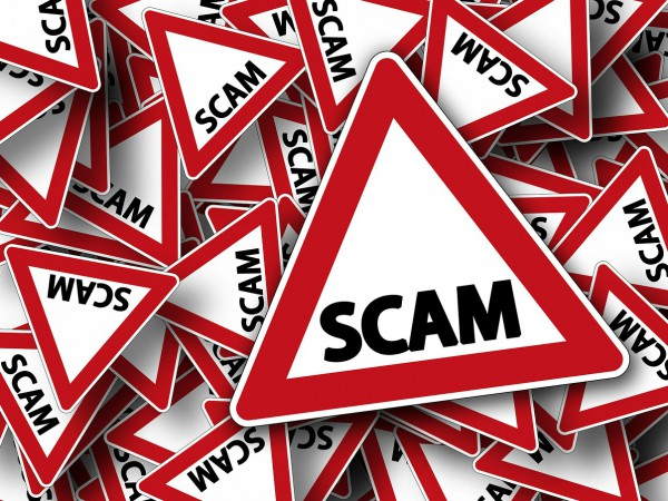 How To Lodge a Complaint About Moneylender Phone Call Aand SMS Scams