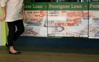moneylending